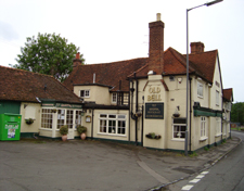 E7: The Old Bell, Wooburn Green. Mr Lim's 2009