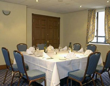B5: The Conference Room in the Quality Hotel, (Royal County), Reading