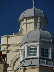 Eastbourne Dome 3