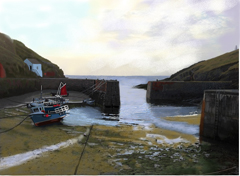 Port Gain Harbour