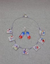 Fused Glass & Crystals